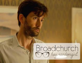 Broadchurch Alec