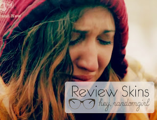 Skins Rise (Part 2) - Emma
