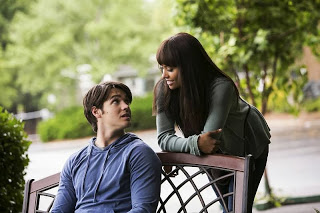The Vampire Diaries 5ª Temporada - Bonnie e Jeremy