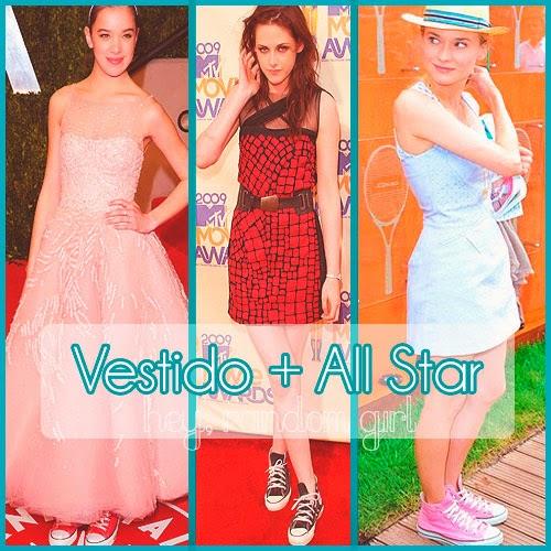 Hailee Steinfeld, Kristen Stewart, Diane Kruger