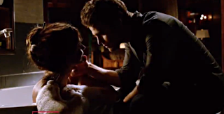 The Vampire Diaries 5ª Temporada - Katherine e Silas