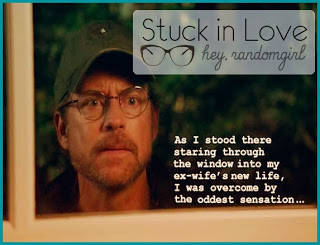 Resenha - Stuck In Love