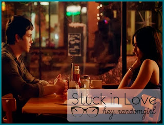 Stuck In Love - Sam e Lou