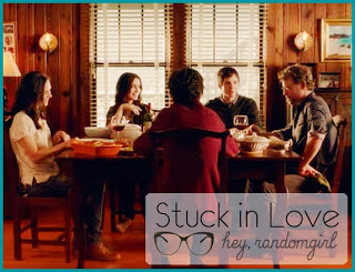 Resenha do filme Stuck In Love