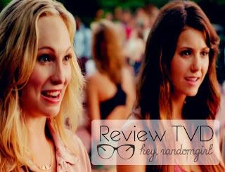 Caroline e Elena