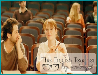 The English Teacher - Jason e Linda