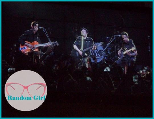 Show - São Paulo