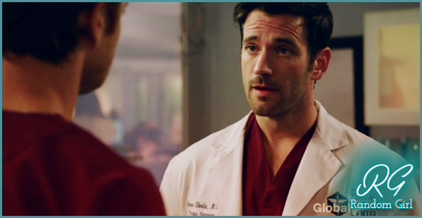 Chicago Med (1x01) Derailed