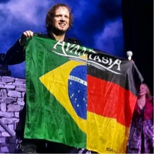 Avantasia - Show SP