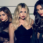 Pretty Little Liars - Resenha 7x06