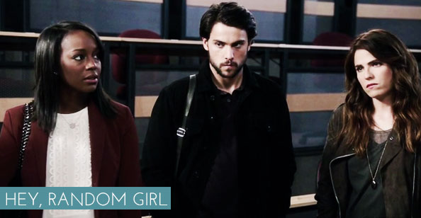 HTGAWM - Laurel, Connor, Michaela