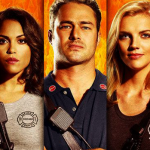 Chicago Fire Resenha