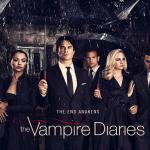 Resenha The Vampire Diaries Season 8
