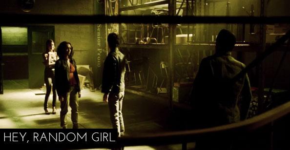 Resenha The Vampire Diaries - Bonnie e Damon