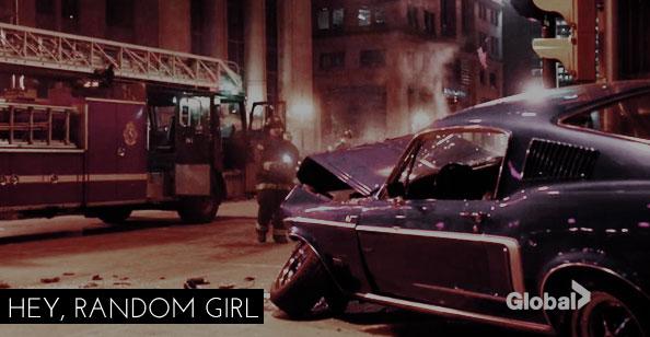 Resenha Chicago Fire - Acidente