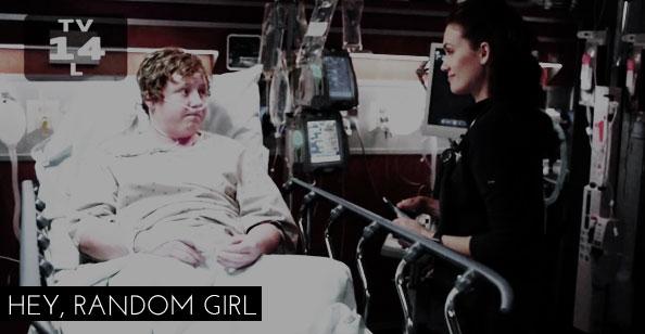 Resenha Chicago Med - Natalie e Ted