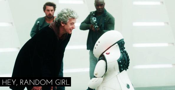 Resenha Doctor Who - Doctor e Vardys
