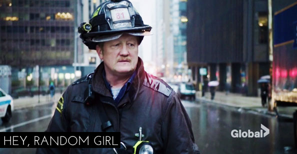 Resenha Chicago Fire - Mouch