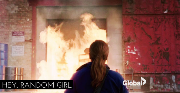 Resenha Chicago Fire - Gabby