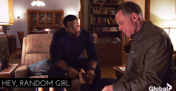 Chicago P.D. 5x05 - Atwater e Voight