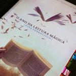 O Ano da Leitura Mágica - Capa