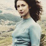 Claire Fraser - Amor-próprio