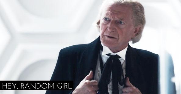 Doctor Who - 1º Doutor