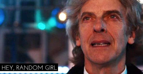 Doctor Who - 12º Doutor
