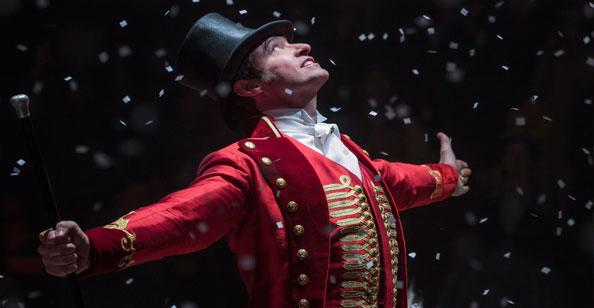 O Rei do Show - P.T. Barnum
