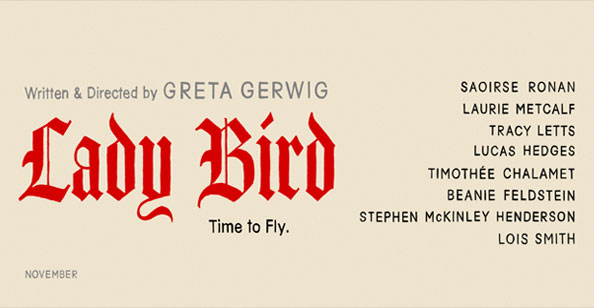 Oscar - Lady Bird