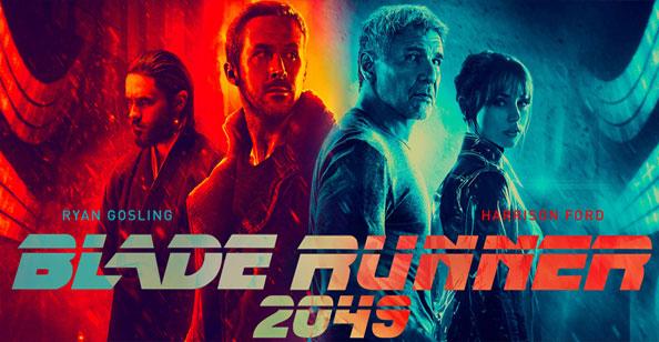 Oscar - Blade Runner