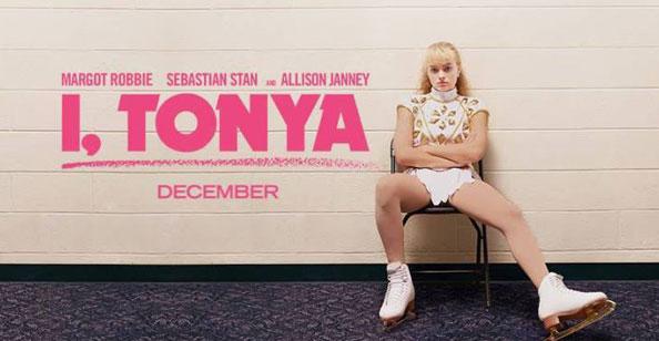 Oscar - Eu, Tonya