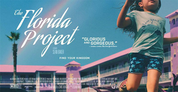 Oscar - The Florida Project