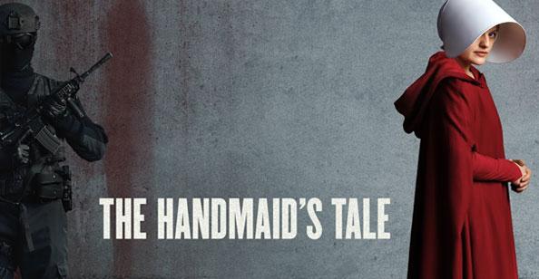 The Handmaid's Tale Série