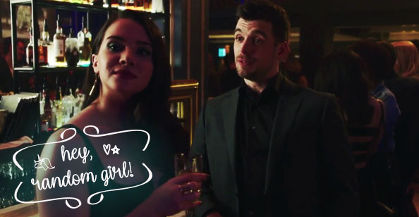 The Bold Type 2x04 - Ryan e Jane