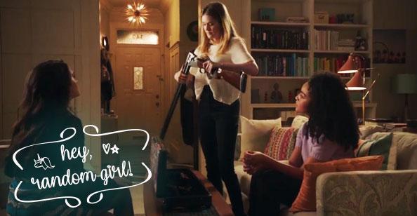 The Bold Type - 2x07 - Jane, Kat e Sutton