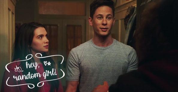 The Bold Type - 2x08 - Ben e Jane