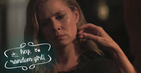 Sharp Objects - 1x04 - Camille