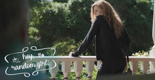 Sharp Objects - 1x06 - Camille