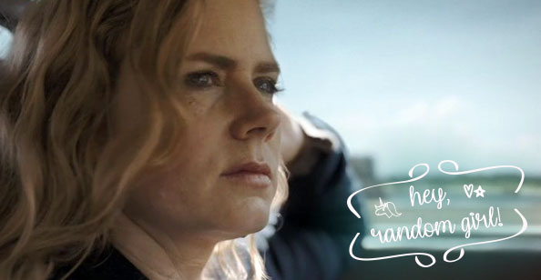 Sharp Objects 1x08 - Camille
