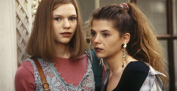 My So-Called Life - Angela e Rayanne