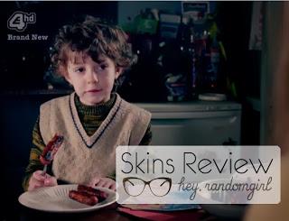 Skins Reuben