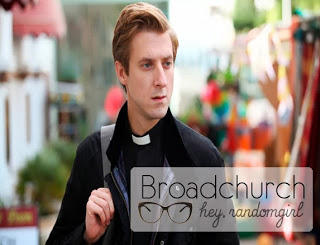 Broadchurch Paul
