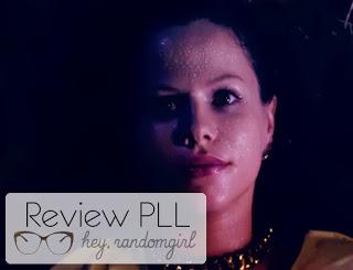Pretty Little Liars (4x09) - Jenna morta