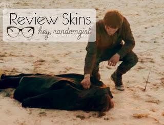 Skins Rise (Part 2) - Cook e Emma Morte