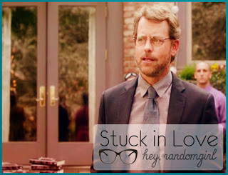 Stuck In Love - Bill