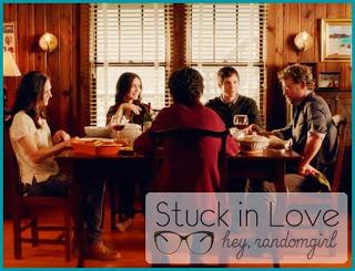 Resenha do filme Stuck In Love