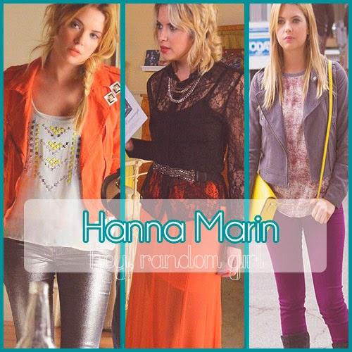 Hanna Estilo