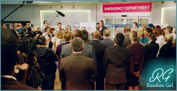 Chicago Med (1x01) Derailed