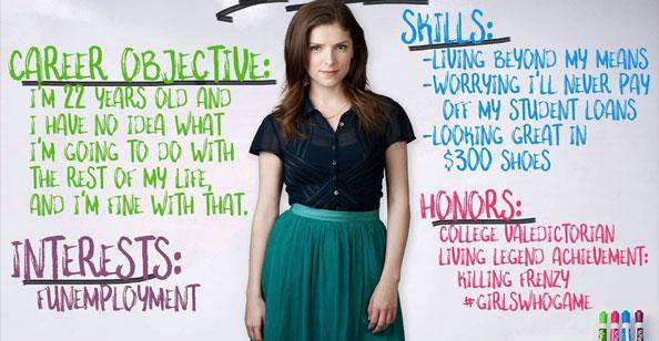 Jillian - Get A Job